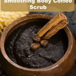 Smoothing Body Coffee Scrub