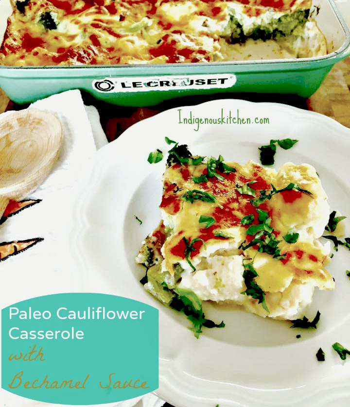 paleo-cauliflower-cassorole-with-bechamel-sauce